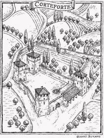 antica Corteforte